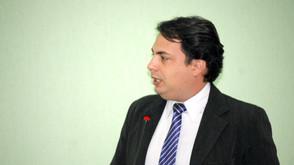 Leirso Cordeiro diz que Prefeito Zilomar Oliveira é inacessível para os vereadores