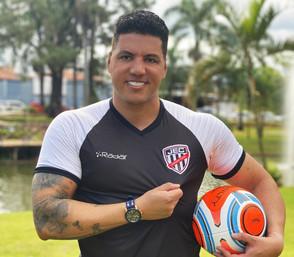 Radar Internet patrocina o Jaraguá Esporte com cota de 60 mil