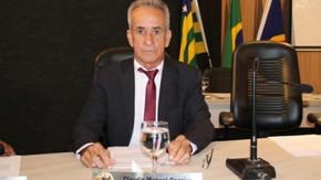 Ex-vereador de Goianésia, Cláudio Ocozias, morre após cirurgia em função de acidente