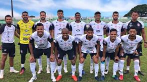 Jaraguá arranca empate contra o Rio Verde e depende só de si para subir para a Série A
