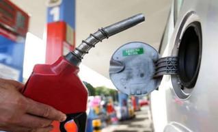 Petrobras admite risco de desabastecimento de combustíveis em novembro