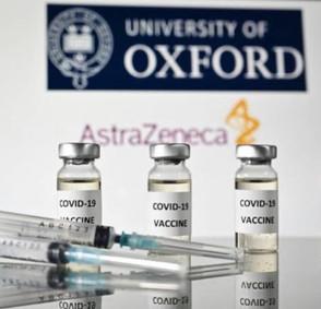 Goiás receberá 140 mil doses da vacina da AstraZeneca na próxima semana