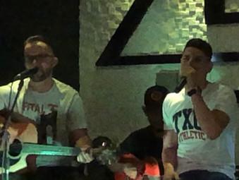 Jaraguá tem o primeiro final de semana com música ao vivo nos bares desde 2020