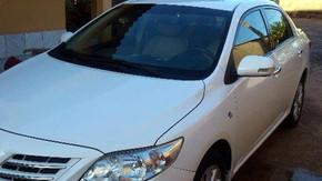 Criminosos tomam em assalto Toyota Corolla no Jardim Aeroporto, após duas tentativas de roubo