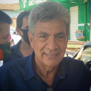 José Cripiano gerente da Saneago e ex-presidente da câmara de São Francisco morre após acidente