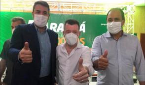 Jaraguá garante quase 10 milhões através de emendas do Deputado Federal José Nelto