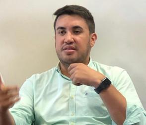 Paulo Vitor diz que Zilomar Oliveira recebeu mais de 200 mil de acerto de férias