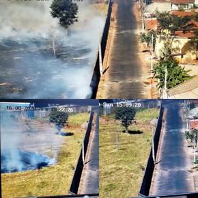 Polícia Civil de Jaraguá indicia autor de incêndio em empresa