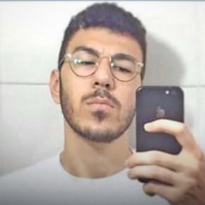 Confirmado: Corpo encontrado é de Murilo Ramos de Itapuranga