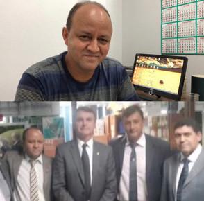 Vereadores aprovam título de cidadão jaraguense ao Presidente Bolsonaro