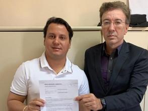 Secretário consegue acordo entre Lavanderias e o Ministério Público de Jaraguá