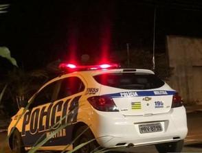 Após oferecer recompensa por carro furtado, vítima recupera o veículo em Goianésia