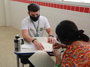 Governo de Goiás coleta assinaturas em escrituras de 109 famílias de Jaraguá