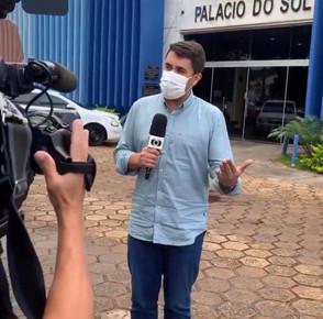 Antes da decisão, Paulo Vitor quer salvar confecções por conta da produção de EPI
