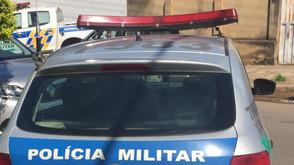 Comerciante é baleado em tentativa de homicídio na Vila Colombo, região norte de Jaraguá