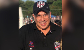 Após Série D, Presidente do Jaraguá diz que espera voltar a 1ª Divisão do Goainão