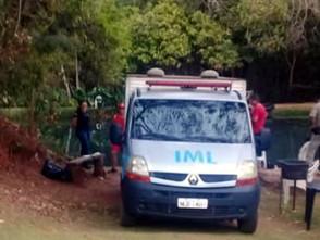 Idoso morre afogado em lago na região do município de Vila Propício