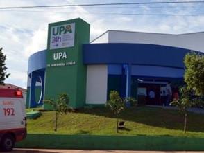 Em Ceres, grupo de médicos iniciam paralisação parcial no atendimento da UPA