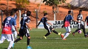 Jaraguá Esporte Clube vê o sonho da 1ª Divisão mais distante após derrota para o Trindade