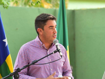 Paulo Vitor diz que possível volta dos shows em Jaraguá terá passaporte da vacina