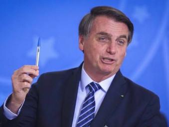 Bolsonaro veta trecho que previa fundo eleitoral de R$ 5,7 bilhões