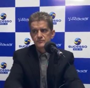 Biracy Camargo proporá corte de salários de Prefeito, Vice e vereadores