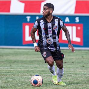 Jaraguá Esporte Clube se reabilita e vence em casa o Iporá por 1 x 0