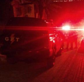 Dois bandidos são mortos após confronto com o GPT da cidade de Ceres