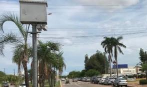 Após meses de acidentes e mortes no trânsito, Goianésia irá instalar 4 radares