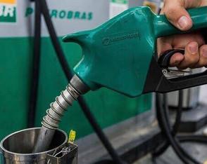 Petrobras sobe preço do diesel 6,3%, da gasolina 3,7% e gás GLP em 6%