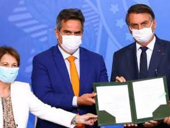 Medida Provisória de Bolsonaro libera venda direta de etanol para postos de combustíveis
