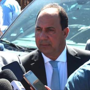 Lineu Olímpio deixa assessoria do Governador e vai para presidência do Ceasa