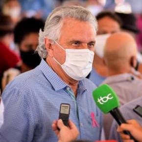 Goiás tem queda em todos os índices de criminalidade