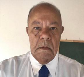 Morre vítima de COVID-19, o advogado Jorge Nunes de Barros