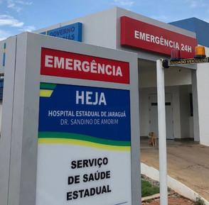 O.S Instituto CEM irá substituir o IBGH no comando do Hospital Estadual de Jaraguá