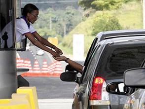Motoristas vão pagar pedágio na BR-153 a partir de 10 reais a cada 100km