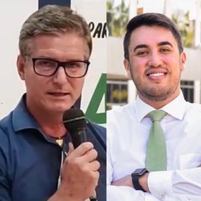 Em vídeo, candidato Zilomar abre campanha de ataques contra Paulo Vitor