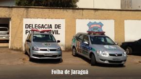 Criminalidade: Dois bandidos invadem e assaltam farmácia no Av. Cel. Tubertino Rios