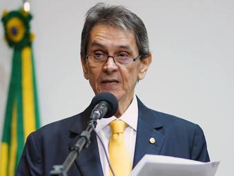 Roberto Jefferson é preso pela PF, após determinação de Alexandre de Moraes