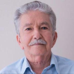 Morre ex-vereador por Jaraguá, José Benedito Pinto