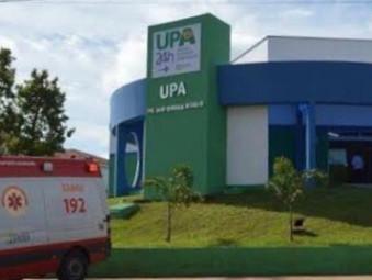 Morre na UPA de Ceres motorista picado por abelhas após acidente na BR- 153