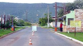 Quatro casas de alto padrão são furtadas no condomínio Quinta do Riantes