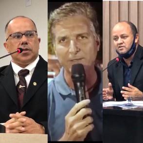 Vereadores de Jaraguá aprovam 8 milhões para o pagamento do funcionalismo