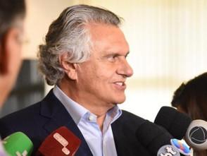 Ronaldo Caiado anuncia quitação total, até dezembro do transporte escolar de 2018