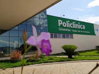 Policlínica de Goianésia tem 19 vagas para contratação imediata, salário de até 4 mil