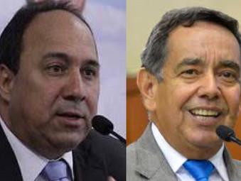 Oposição testa força de Lineu Olímpio e Nédio Leite em pesquisa para deputado