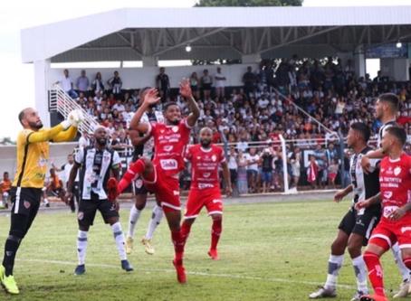 Federação antecipa jogos e fim da 1ª fase do Goianão