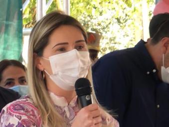 Nova Secretaria de Saúde de Jaraguá quer gestão mais próxima das pessoas