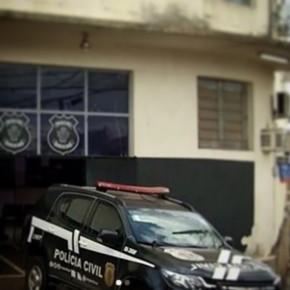 Polícia de Anápolis diz que adolescente é suspeita de matar homem de Jaraguá