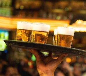 Bares em Jaraguá não irão fechar no final de semana, mas haverá punição e fiscalização